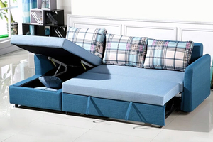 Sofa Bed Mechanism
