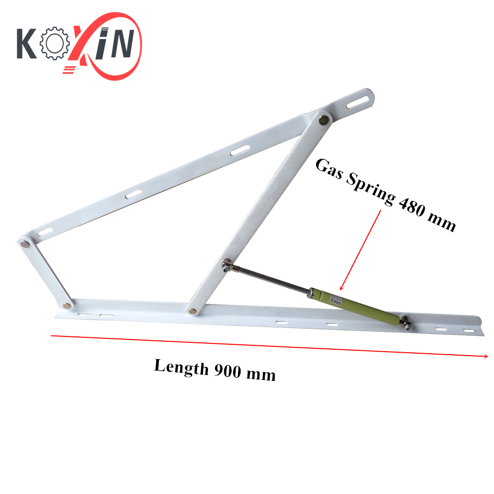 Bed Lift Mechanism 1000mm white