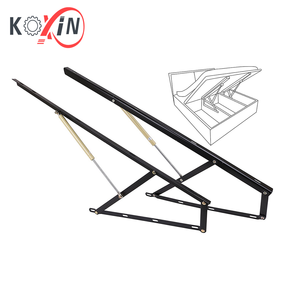 Bed Lift Mechanism 1200mm black