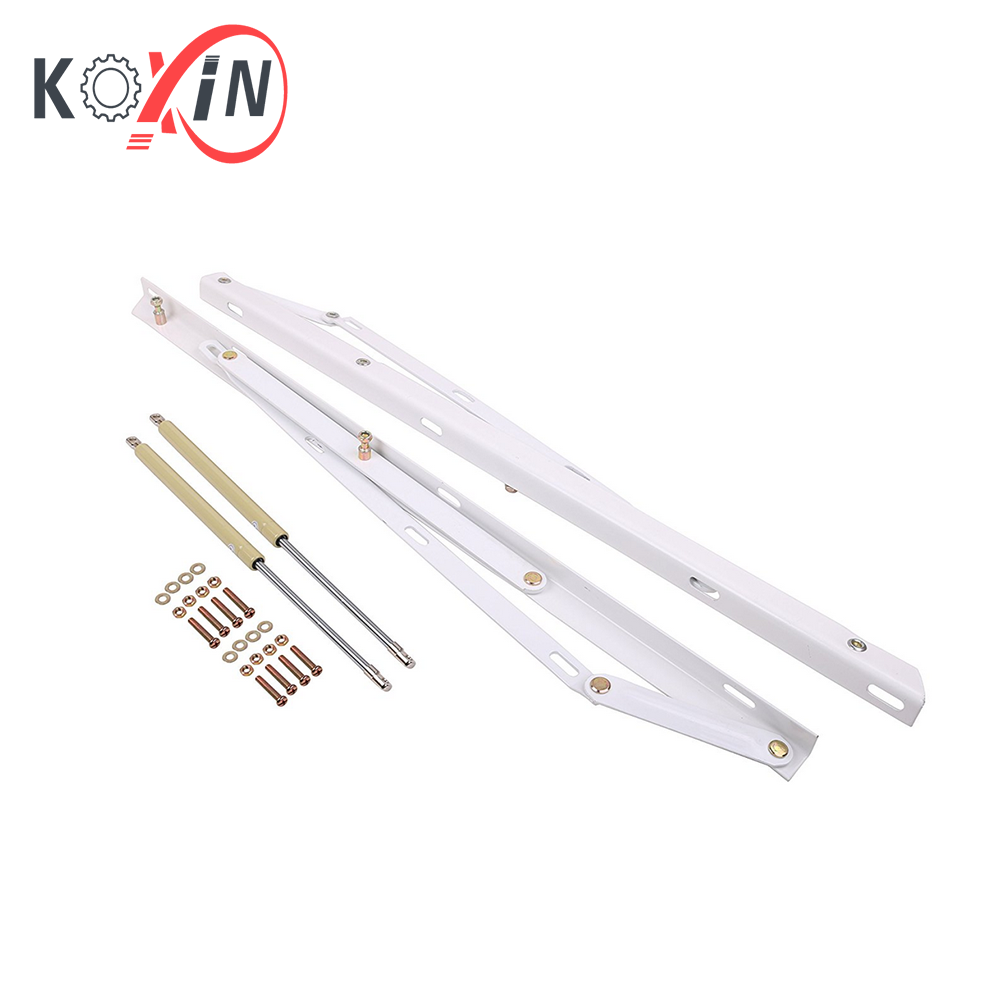 Bed Lift Mechanism 900mm white