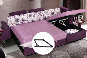 Sofa-Bed-Mechanism